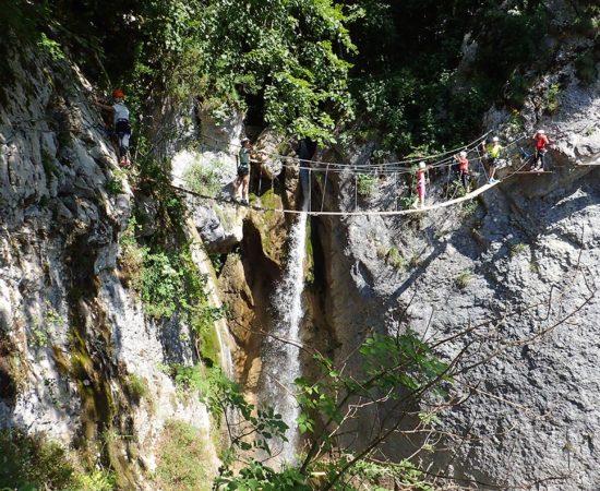 Le Top 5 des meilleures Via Ferrata proche de Grenoble