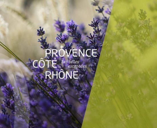GECCO à l'Office de Tourisme «Provence Coté Rhône»