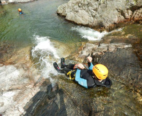 Le Top 5 des Canyons en Ardèche & Lozère