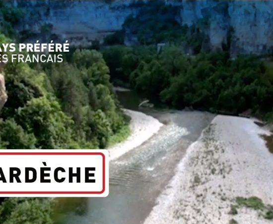 A la découverte de l'Ardèche