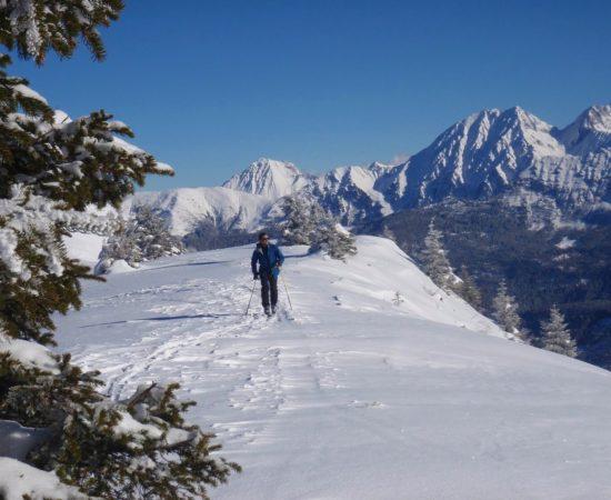 Découvrez «Isère Ski de Rando» !